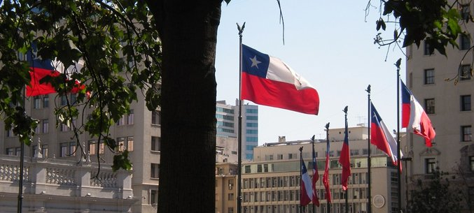 Russia-Chile Trade Turnover Expanded