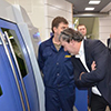 Thales Alenia Space France to cooperate with Yaroslavl radiowork