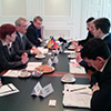 Penza Region boosting investment cooperation with Germany