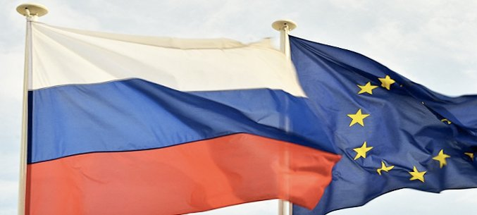 The trade turnover between Russia and the countries of the EU increased