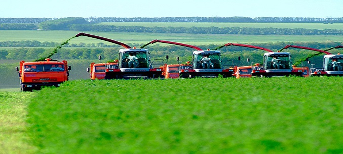 Export of agricultural equipment from Russia to Uzbekistan increases