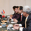 Penza Region hosts delegation from Chinese LLC Van'nian