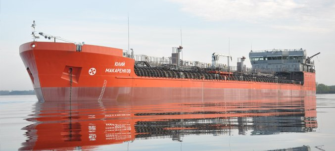 St. Pete Boosts and Expands Tankers Exports