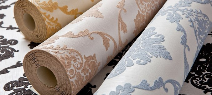 Belgorod Region is Among Top 3 Wallpaper Exporters in Russia