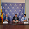 The head of the Ryazan region signs Investment Agreements