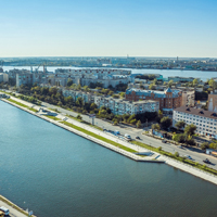 Schneider Electric to embark on upgrading water supply facilities in Astrakhan