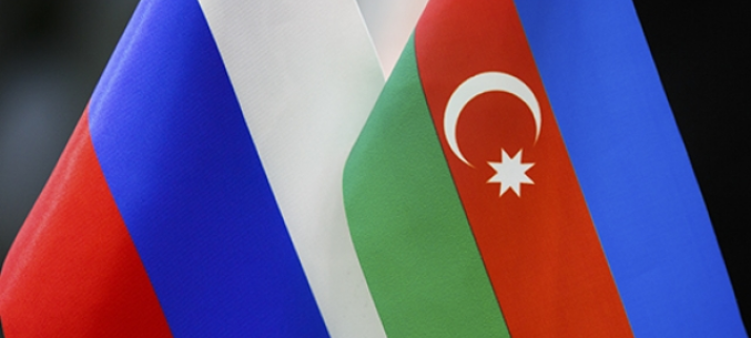 Trade between Azerbaijan, Russia grows 21,4%