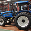 Chinese firm intends to assemble tractors and harvesters in Khabarovsk