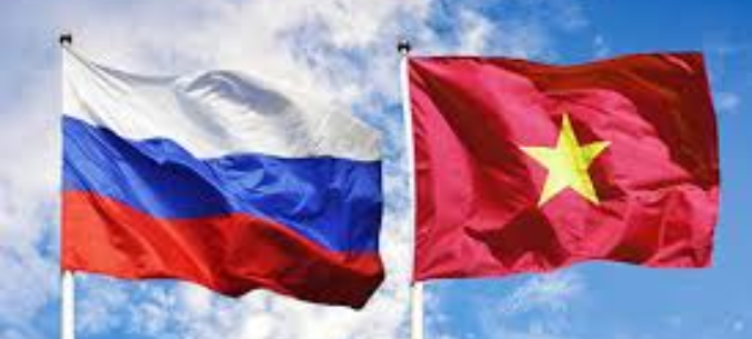 Vietnam and Russia Boost Bilateral Trade