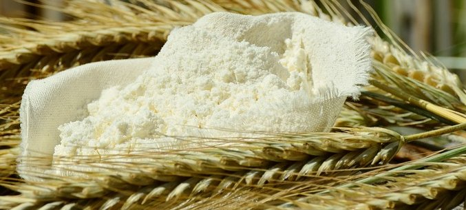 China is the Top Importer of Russia's Flour