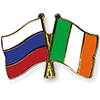 Irish-Russian Bilateral Trade, 10 months of 2015