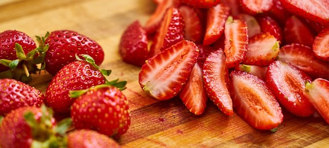 Moscow Region leading Russian strawberry exporter