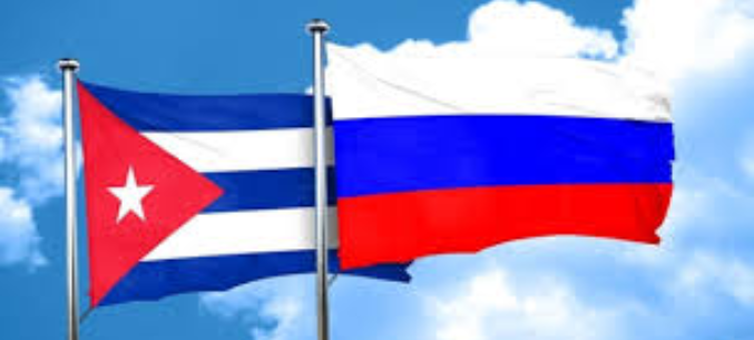 Russia Supplied Seven Locomotives for Rail Transportation Development in Cuba