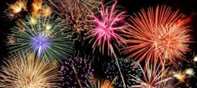 Sverdlovsk Region Increases Fireworks Export