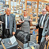 Samara visited by Czech delegation