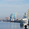 An Iranian investor to buy the Astrakhan Port