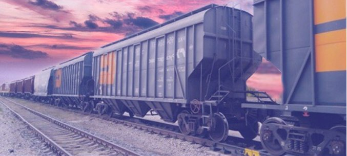 Saratov's Railway Wagons Went To Kazakhstan, Estonia, Ukraine and Lithuania