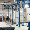 Perm launches heating radiators plant