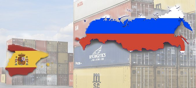 Russia-Spain Trade Turnover Got A Boost