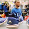 Adidas Group bought 120000 square meters in the PNK-Chekhov II