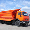 Kamaz and KÖGEL planning to launch joint facility