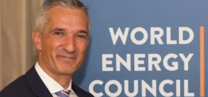 World Energy Council expanding its involvement in Russian forums