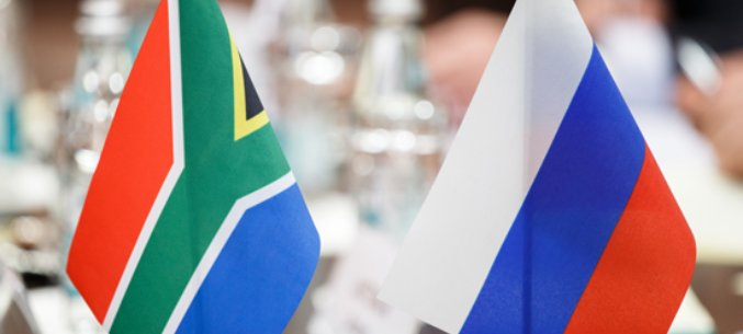 Russia's Export To The South Africa Increased By 44% In The First Quarter Of 2019