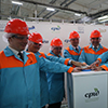 Nestle opens new line to make breakfast cereals in Perm