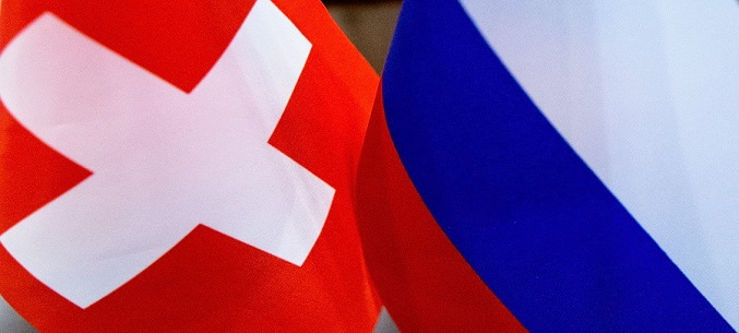 Switzerland boosts investments and exports to Russia