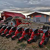 German company to expand agricultural machinery production in Lipetsk Region