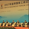 The BRICS Business Council Held Its Annual Meeting 2017 in Shanghai