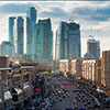 Turkish company Odak may reconstruct the center of Moscow