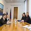 Faroes plan to develop cooperation with Murmansk Region in aquaculture and fish processing
