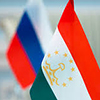 Tajikistan-Russian Bilateral Trade in 2015