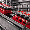 Coca-Cola Hellenic invested 17,5 million Euro in new manufacturing line in Oryol