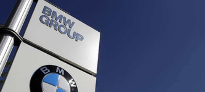 BMW expects to sign deal for plant construction in Kaliningrad region in 2018