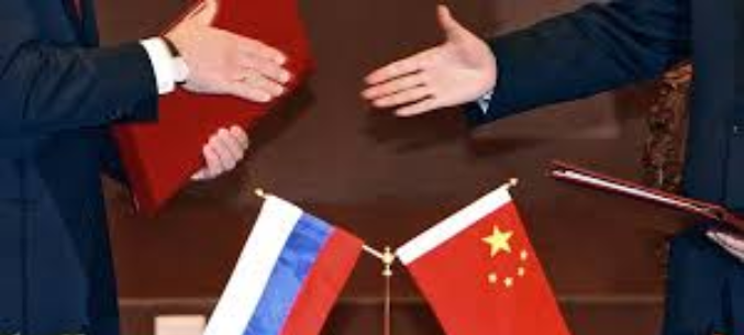 Russia, China sign agreement establishing investment fund's management company