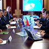 The Yaroslavl Region receives a delegation from China