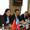 Delegation from Guangan, Chinese Sichuan Province, visits Ulyanovsk