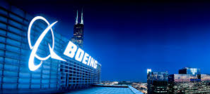 Boeing plans to spend $27 bln on purchases in Russia in next 30 years