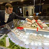 Japanese company to design large transfer hub in Moscow