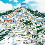 A ski resort to be constructed in Belokurikha-2 for RUB 6 billion
