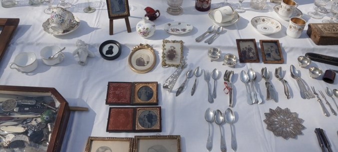 In 2018 Russia's Antiques Import Increased Thirtyfold