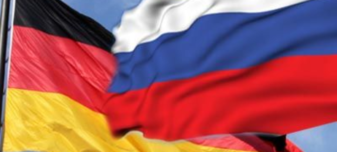 Trade turnover between Russia and Germany increased