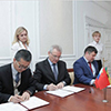 Penza agrees with Chinese entity on joint projects