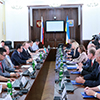 Latvian investors want to invest into Buryatia projects