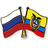 Ecuadorian-Russian Bilateral Trade, 10 months of 2015