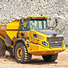 Russian-South African dump trucks production facility to be set up in Bashkiria
