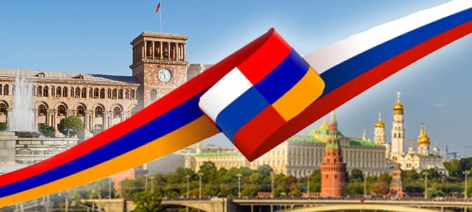 Russia-Armenia Trade Turnover Gathers Speed