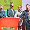 Nestle Purina Petcare invested 4 bln rubles In new production facility in Kaluga Region
